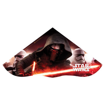 Star Wars™ - Kylo Ren™ - SkyDelta® 52 Kite