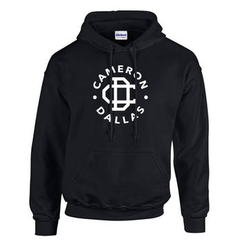 Cameron Dallas customized SHAWN MENDES toronto grier youtube vine hoodie
