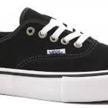 Vans Authentic Pro-Black