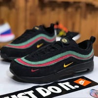 [Free Shipping ] Nike Air Max 97/1 Sean Wotherspoon AJ4219 036  Basketball  Sneaker