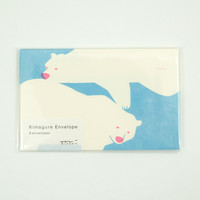 Kimagure Envelopes Bear