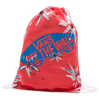Benched Floral Canvas Bag | Shop at Vans