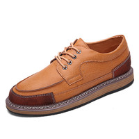 England Style Autumn Casual Vintage Fashion High-top Men Sneakers = 6450763139