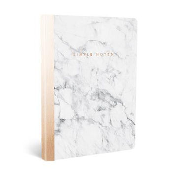 Copper Marble Soft Cover Journal