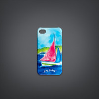 Gilly Hicks IPhone 4 Case