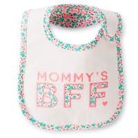 Mommy's BFF Teething Bib