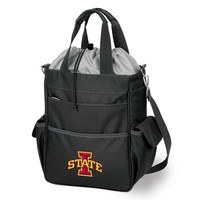 Iowa State Cyclones Insulated Lunch Cooler (Black)