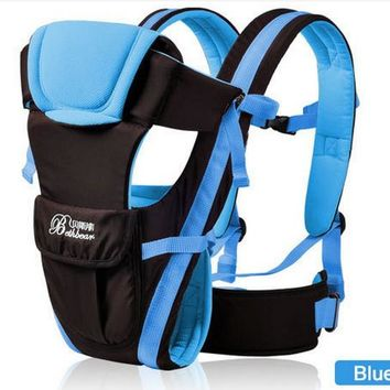 Toddler Backpack class Promotion! baby carrier baby Sling Toddler wrap Rider baby backpack Activity&Gear suspenders AT_50_3