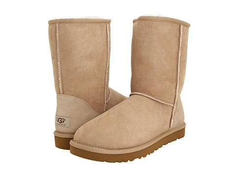 UGG duck collection