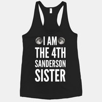 I Am Then 4th Sanderson Sister