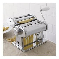 Atlas 150 Chrome Pasta Maker,Crate and Barrel