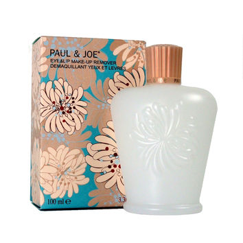 Paul & Joe Paul & Joe Beaute Eye & Lip Makeup Remover