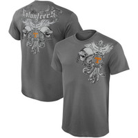 Tennessee Volunteers My U Approved T-Shirt – Gray
