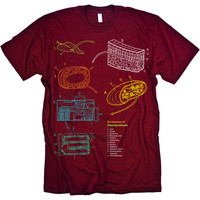 Photosynthesis Science Tee