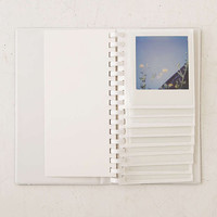Vintage Polaroid Photo Album - Urban Outfitters
