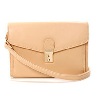 Chic Music Beige Purse by Urban Expressions