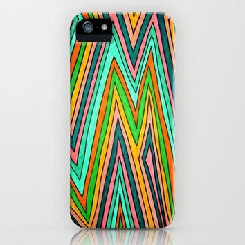 The Fuzz iPhone Case by Erin Jordan | Society6
