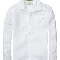 Beachy Shirt - Scotch & Soda