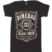 Dimebag Darrell Whiskey Dimebag T-Shirt