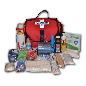 Equimedic™ Small Trailering Kit | Dover Saddlery