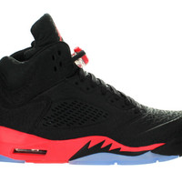 Air Jordan Retro 5 V 3LAB5 Black - Infrared