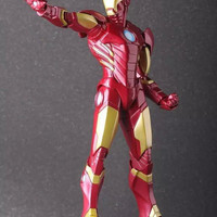 The Avengers Ironman Action Figures