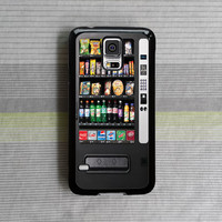 samsung galaxy s5 case , samsung galaxy s4 case , samsung galaxy note 3 case , samsung galaxy s4 mini case , Vending Machine
