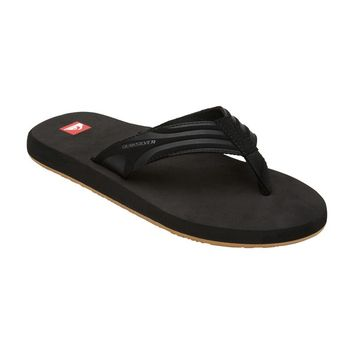 Quiksilver - Monkey Wrench Sandals
