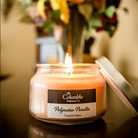 Everyday Collection candles
