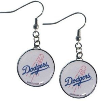 Mlb Los Angeles Dodgers Charm Dangle From Amazon Things