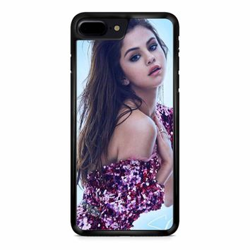 Selena Gomez 5 iPhone 8 Plus Case