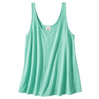 Target : Mossimo Supply Co. Juniors Scoop Neck Tank - Assorted Colors : Image Zoom