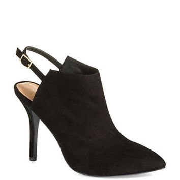 Vince Camuto Signature Calvin Heeled Booties