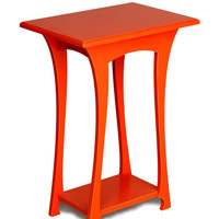 The Grace Table the perfect side table or accent by DustFurniture