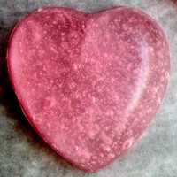 BCA - Guest Soaps - Limited Edition - Mom's Heart Guesties - Free Shipping Domestic