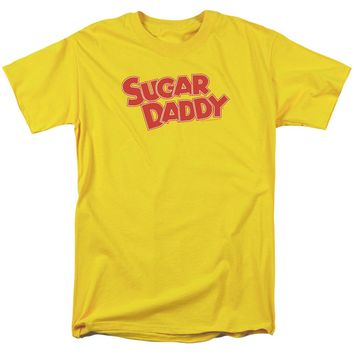 Tootsie Roll - Sugar Daddy Short Sleeve Adult 18/1
