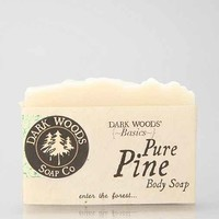Dark Woods Soap Company Body Soap-