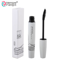 Lengthening Mascara Black Waterproof 7g Zoo Series Eye Maekup Brand HengFang #H6163