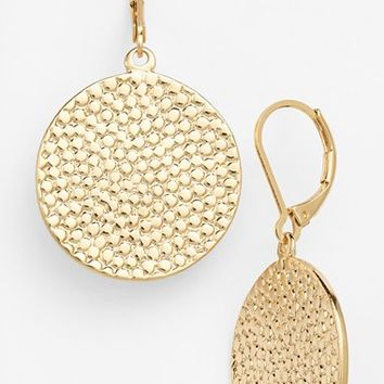 Nordstrom Large Drop Earrings