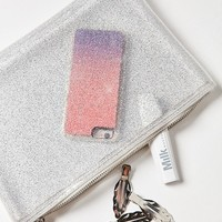 Glitter Pouch | Urban Outfitters