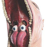 Women's Beetlejuice Martha Mask