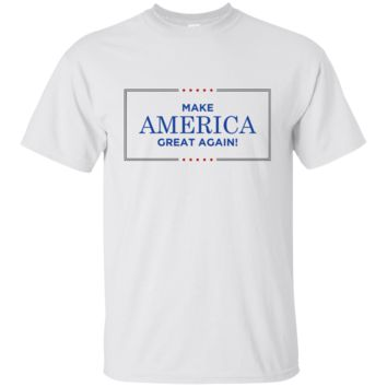 Make America Great Again 2 G200 Gildan Ultra Cotton T-Shirt