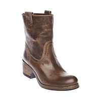 Steve Madden - SONNNY BROWN LEATHER