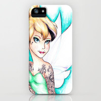 Tink iPhone Case by Krista Rae | Society6