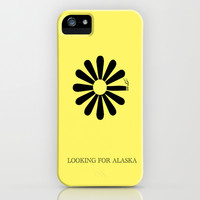 Looking for Alaska iPhone & iPod Case by green.lime