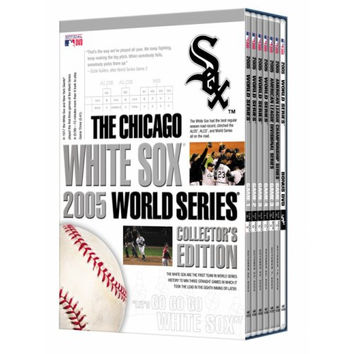 Chicago White Sox The: 2005 World Series Collector's Edition