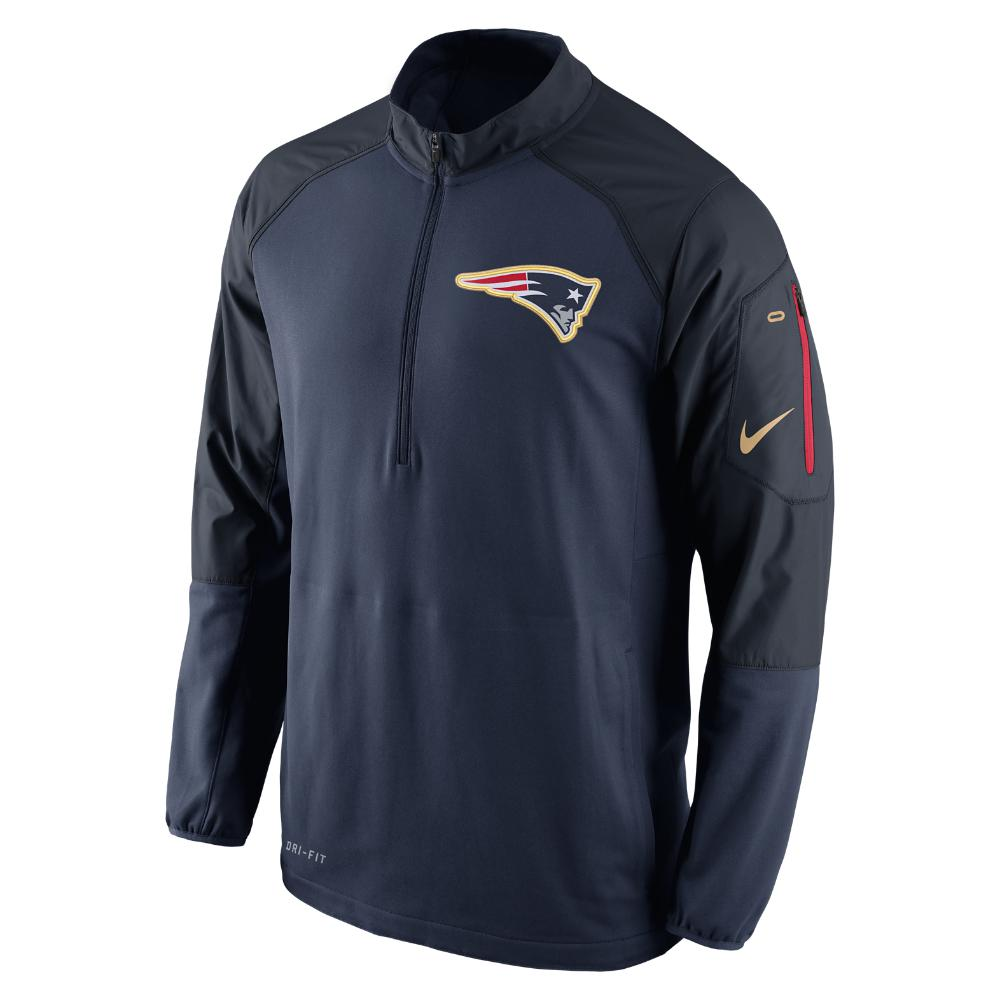 Nike Championship Drive Hybrid (NFL Patriots) Men s Training Jacket 2762d817a