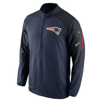 Nike Championship Drive Hybrid (NFL Patriots) Men's Training Jacket