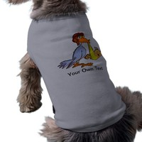 Newborn Baby Arrival - A Stork Delivery T-Shirt