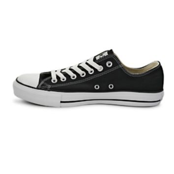 Converse® Chuck Taylor® All Star® Unisex Shoe (BLACK)